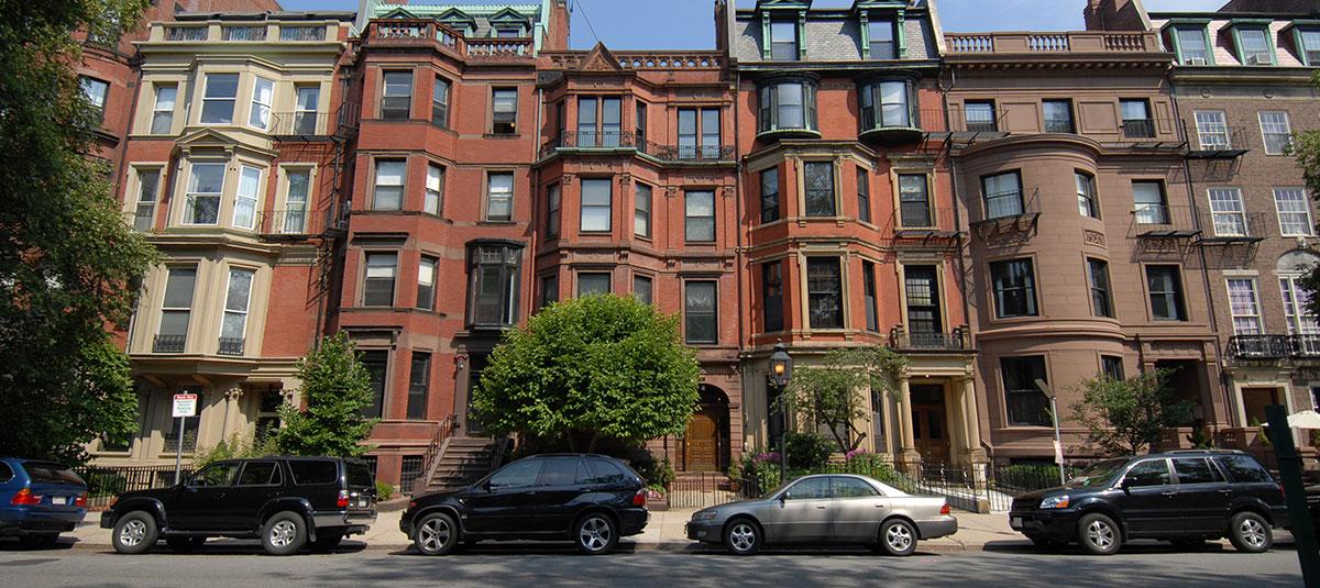Boston Parking Spaces Services