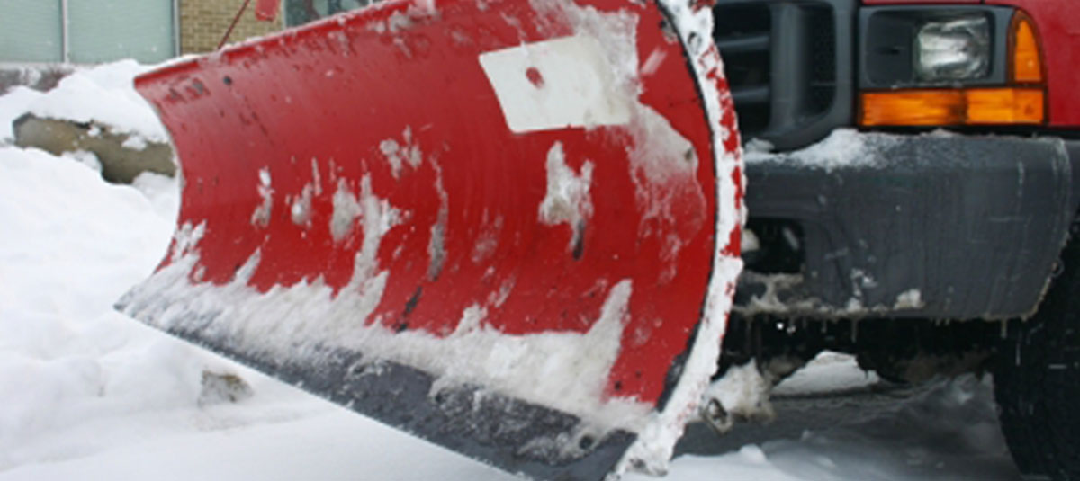 Parking Space Snow Removal Boston