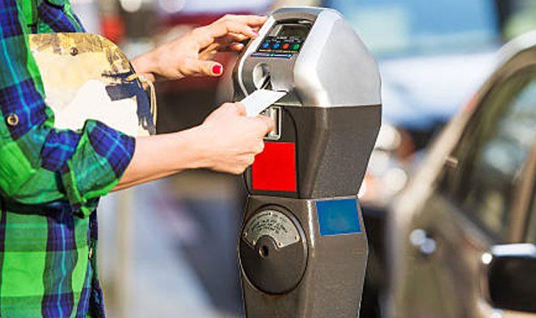 Free Meter Parking Boston
