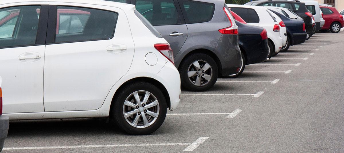 Long Term Parking Spaces for Rent Boston Brookline Cambridge