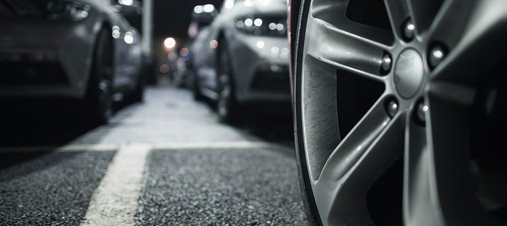 Car Storage in Boston Parking